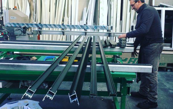 Produzione e Installazione a KM 0